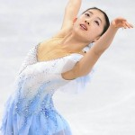 永井優香の高校やかわいい顔について。16歳でポスト浅田真央か?